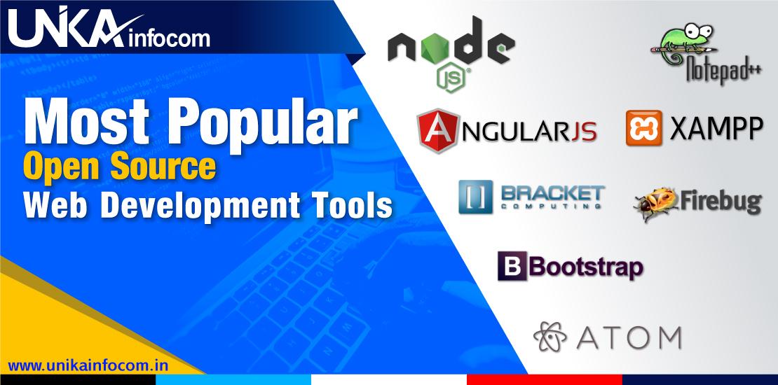 Most Popular Open Source