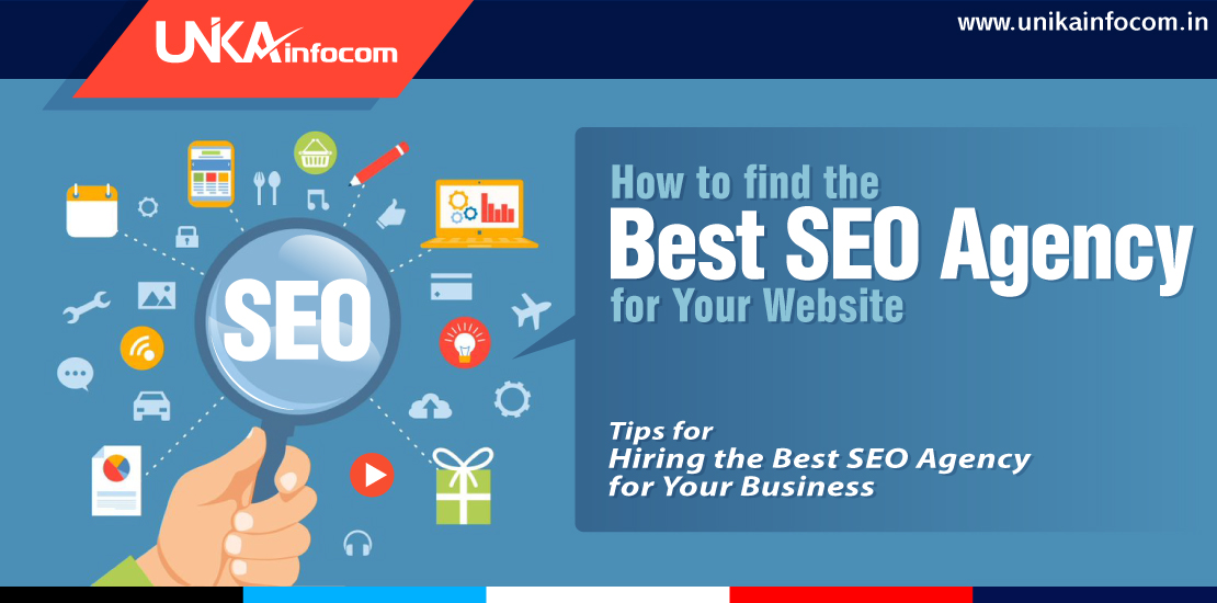 How to find the Best SEO Agency for Your Website