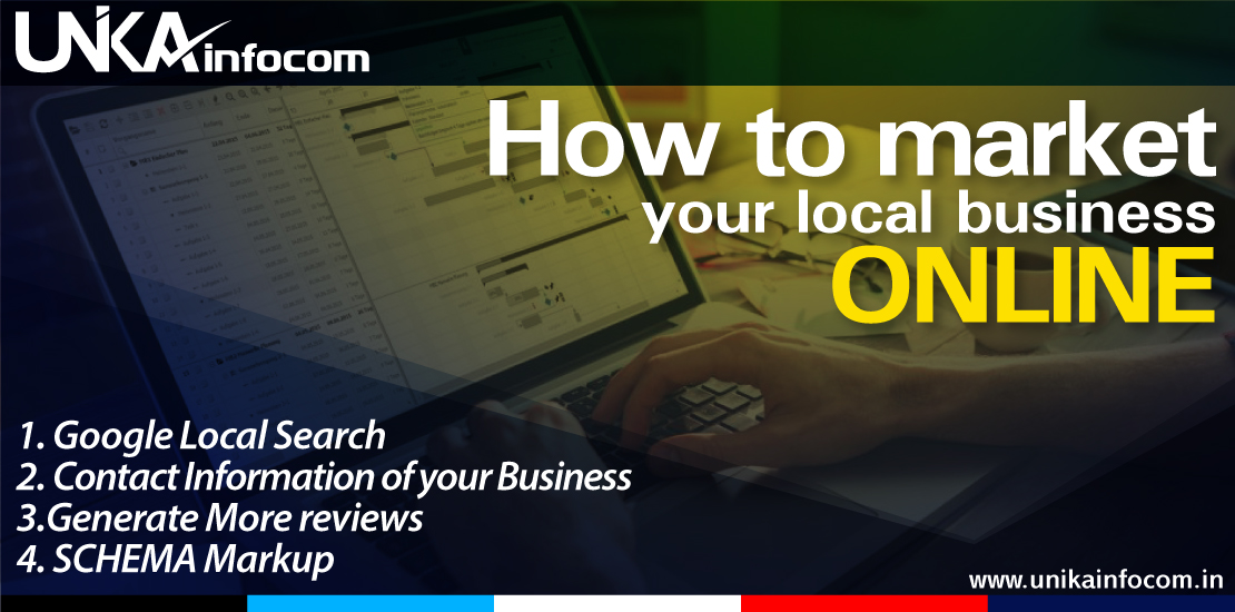 Local Business Online