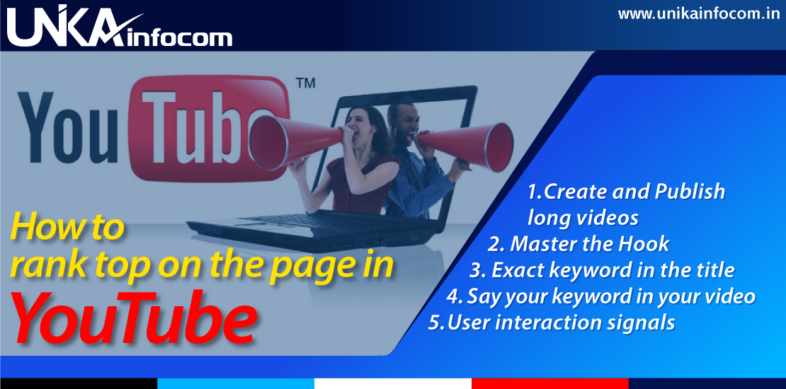 How-to-rank-top-on-the-page-in-YouTube