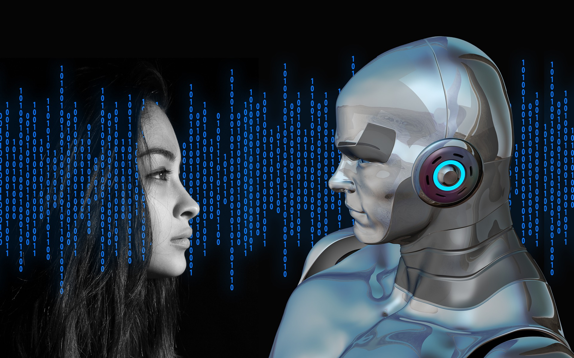 Top Open Source Artificial Intelligence Tools